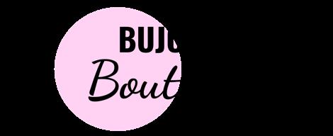 Bujo Boutique